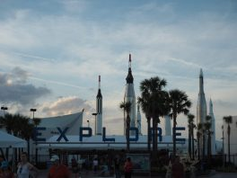 Kennedy Space Centre